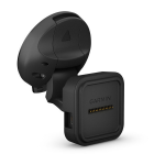 Garmin 010-12771-00 navigator mount Car Passive Black