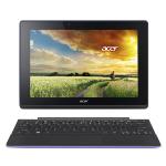 "Acer Aspire Switch 10 E SW3-016-10LF 1.44GHz x5-Z8300 10.1"" 1280 x 800pixels Touch screen Black,Purple"