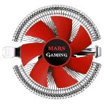 Mars Gaming MCPU1V2 Procesador Enfriador ventilador de PC