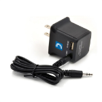 COMPREHENSIVE CABLE WRLS BLUETOOTH RECEIVER