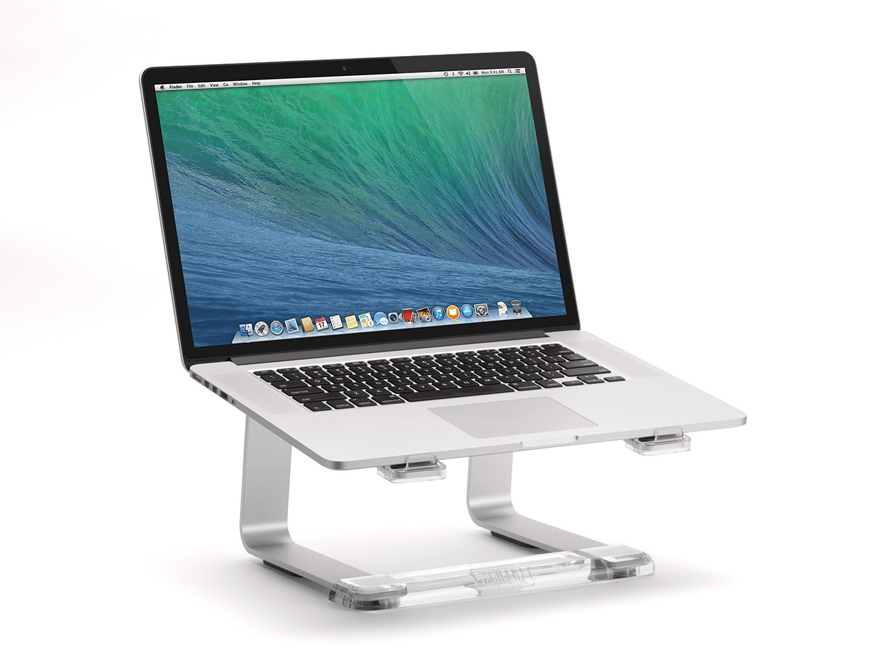 Elevator Computer Laptop Stand (efigs)