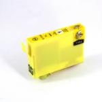 Compatible Epson T1634 Pen & Crossword Yellow Ink Cartridge