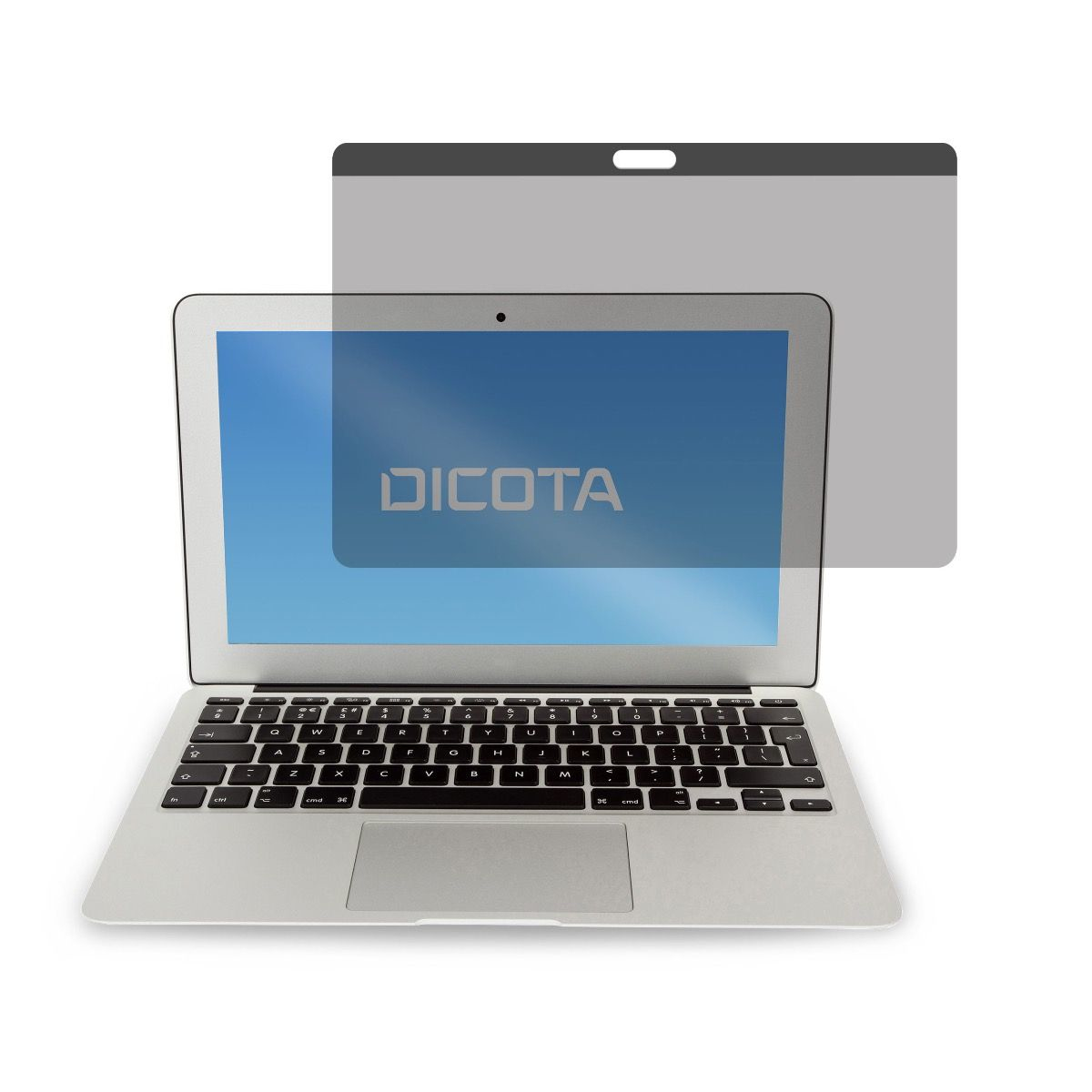 "Dicota D31587 Framed display privacy filter 27.9 cm (11"")"