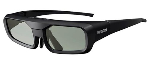 Epson 3D Glasses (Active, RF) - ELPGS03 stereoscopic 3D glasses