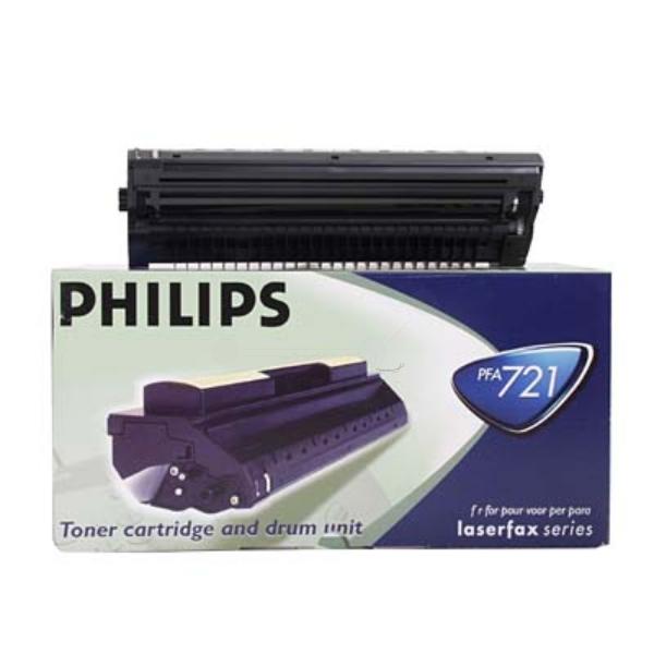 Philips PFA-721 (906115311509) Toner black, 3K pages