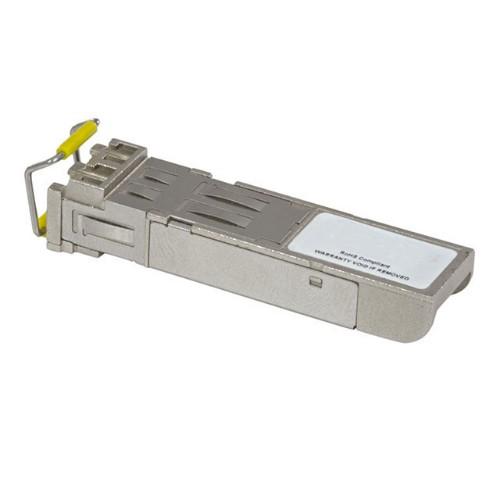 ProLabs SFP-LX-10-D-C Fiber optic 1310nm 1250Mbit/s SFP network transceiver module