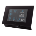 """2N Telecommunications Indoor Touch 7"""" Black video intercom system"""