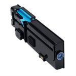 DELL 593-BBSC (WG4T0) Toner cyan, 1.2K pages