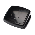 2Work 2W02392 waste container lid