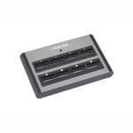 Black Box CB-KEYPAD-208-T numeric keypad RS-485 Black,Silver