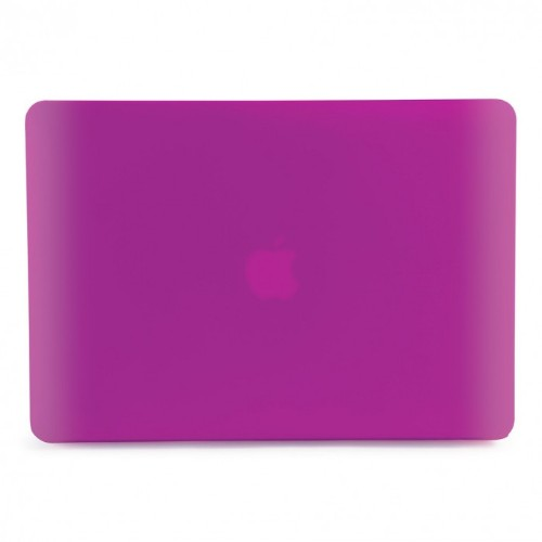 "Tucano Nido 13"" Hardshell case Purple"