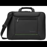 "Targus Balance Ecosmart 14"" 35.6 cm (14"") Briefcase Black"