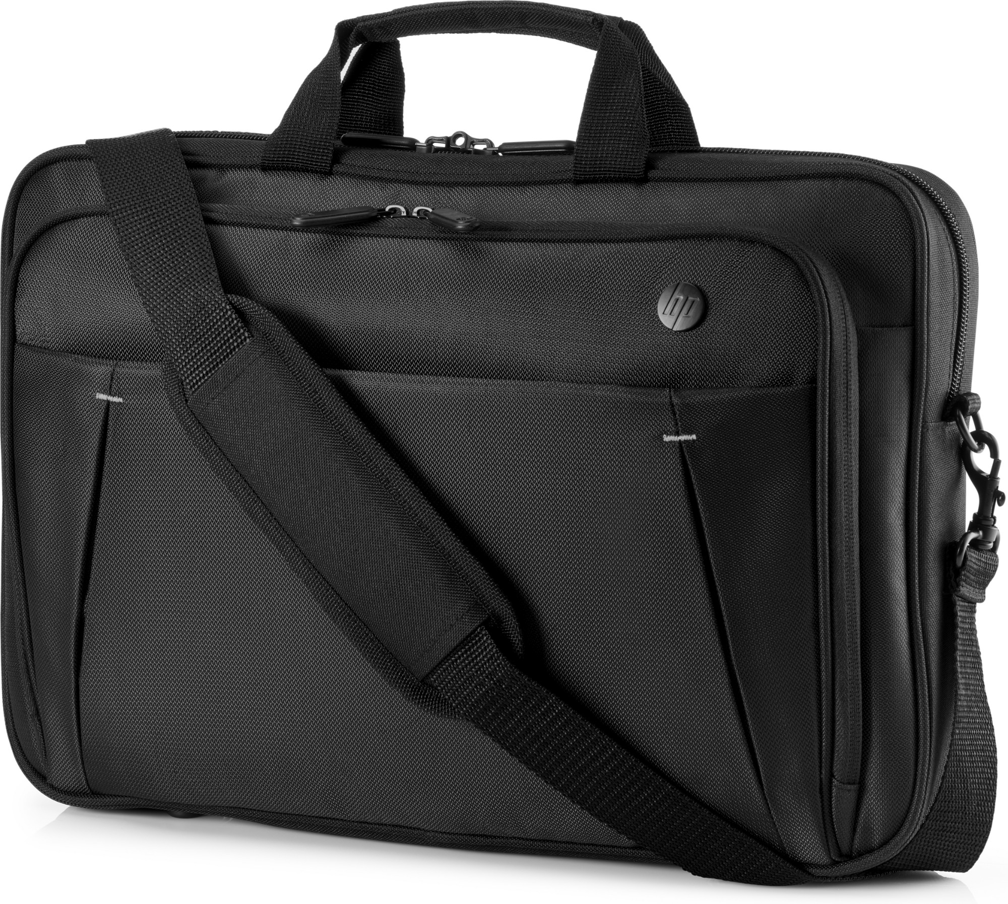 HP 15.6 Business Top Load notebook case