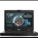 """Getac S410 G2 Negro Portátil 35,6 cm (14"""") 1366 x 768 Pixeles 7ª generación de procesadores Intel® Core™ i3 4 GB DDR4-SDRAM 500 GB Unidad de disco duro Windows 10 Pro"""