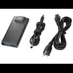 HP 90W Slim Adapter indoor 90W Black power adapter/inverter