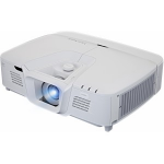 Viewsonic Pro8520WL data projector 5200 ANSI lumens DLP WXGA (1280x800) Wall-mounted projector White