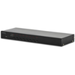 Digitus DS-23200-1 Black KVM switch