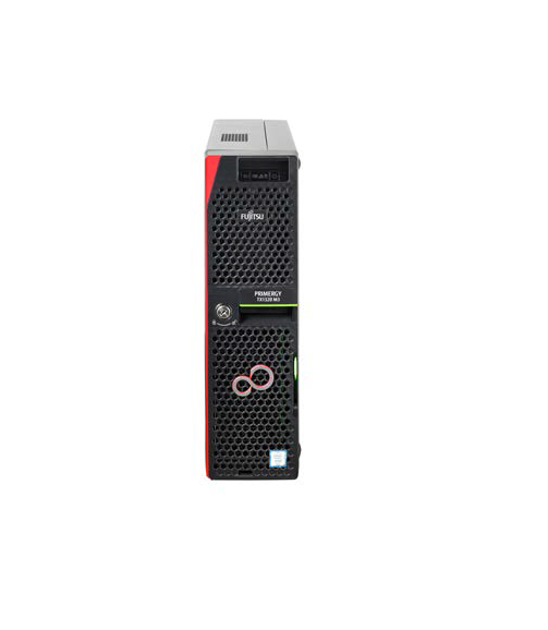 Fujitsu PRIMERGY TX1320 M3 3.5GHz Tower E3-1230V6 Intel® Xeon® E3 v6 server