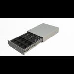 APG Cash Drawer SLIM-0680 cash drawer Manual cash drawer