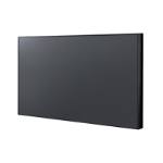 "Panasonic TH-47LFV5W Digital signage flat panel 47"" LED Full HD Black signage display"