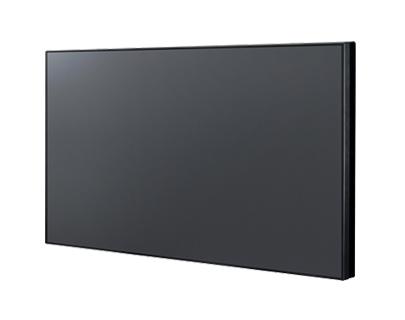 "Panasonic TH-47LFV5W Digital signage flat panel 47"" LED Full HD Black signage display"
