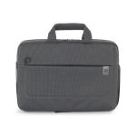 "Tucano Loop Small notebook case 33 cm (13"") Messenger case Grey BSLOOP13-BK"
