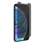 InvisibleShield Glass+ Privacy Mobile phone/Smartphone Apple iPhone XS/X