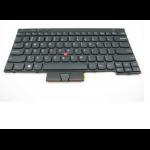 Lenovo 04X1283 Toetsenbord notebook reserve-onderdeel