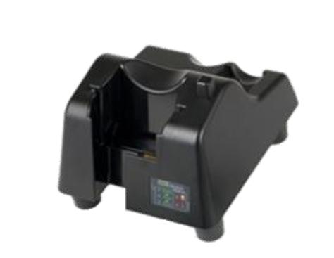Zebra WA4003-G3 mobile device dock station PDA Black