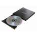 Verbatim 43889 optical disc drive Black Blu-Ray RW
