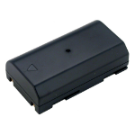 2-Power Digital Camera Battery 7.4v 2200mAh