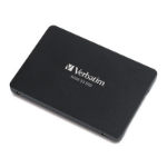 """Verbatim Vi550 2.5"""" 256 GB Serial ATA III"""