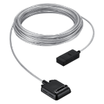 Samsung VG-SOCN15 cable interface/gender adapter Black,Transparent