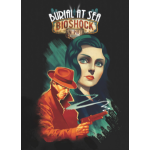 2K BioShock Infinite: Burial at Sea Video game downloadable content (DLC) PC Deutsch
