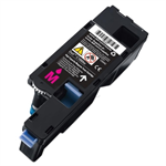 DELL 593-11128 (4J0X7) Toner magenta, 1000 pages @ 5% coverage