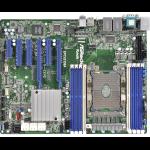 Asrock EPC621D8A server/workstation motherboard LGA 3647 (Socket P) ATX Intel® C621