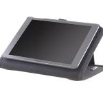"""CODi C30702007 9.7"""" Folio Black tablet case"""