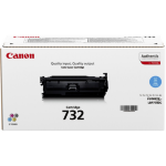 Canon 6262B002 (732C) Toner cyan, 6.4K pages