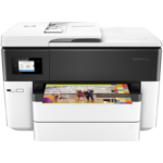 HP OfficeJet Pro Pro 7740 Wide Format AIO Thermal Inkjet A3 Wi-Fi Black,White G5J38A#A80