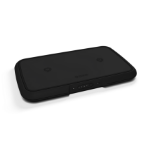 ZENS ZEPB04B/00 power bank Black 9000 mAh Wireless charging