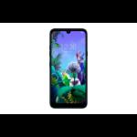 """LG Q60 LMX525EAW 15.9 cm (6.26"""") Android 9.0 4G Micro-USB 3 GB 64 GB 3500 mAh Blue"""