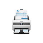 Epson WorkForce DS-970 600 x 600 DPI Sheet-fed scanner Grey,White A4