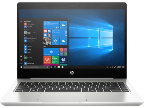 "HP ProBook 445R G6 Zilver Notebook 35,6 cm (14"") 1920 x 1080 Pixels AMD Ryzen 5 3500U 8 GB DDR4-SDRAM 256 GB SSD"