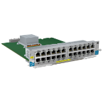 Hewlett Packard Enterprise J9547A Fast Ethernet network switch module