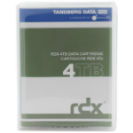 Overland-Tandberg RDX QuikStor 4TB 4000 GB