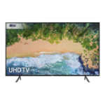 "Samsung UE49NU7100K LED TV 124.5 cm (49"") 4K Ultra HD Smart TV Wi-Fi Black"