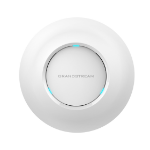 Grandstream Networks GWN7610 WLAN access point 1750 Mbit/s Power over Ethernet (PoE) White