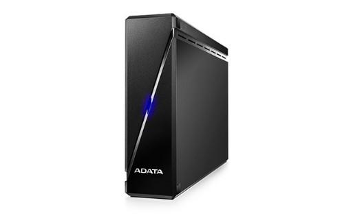 ADATA HM900 3TB external hard drive 3000 GB Black