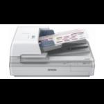Epson WorkForce DS-60000 600 x 600 DPI Flatbed scanner White A3