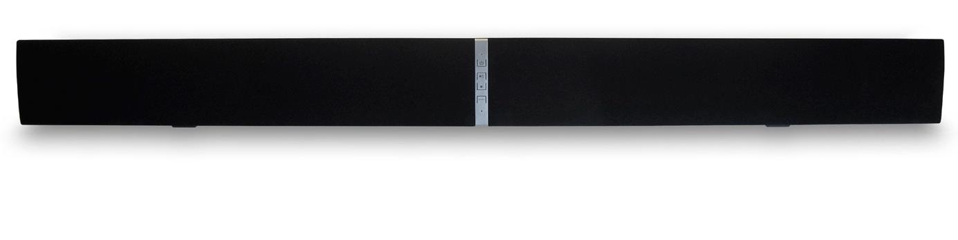 Promethean ActivSoundBar Black 40 W